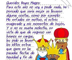 dia de reyes image