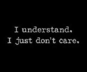 care, quotes, and understand image