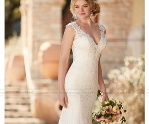 fashion, bridal gowns, and wedding dress for sale image
