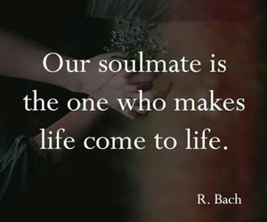 inspire, life, and soulmate image