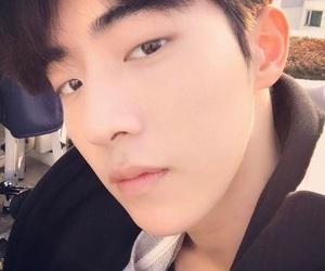 nam joo hyuk, kdrama, and asian image