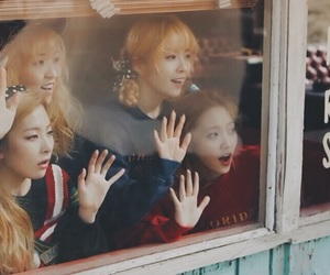 red velvet, wendy, and irene image