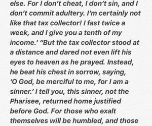 bible, be humble, and verses image