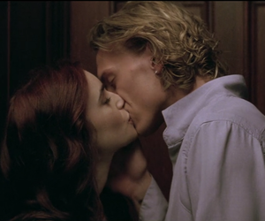 goals, jace, and kiss image