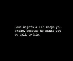 allah, islamic, and prayers image