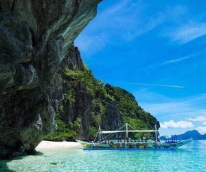 Philippines and travel image