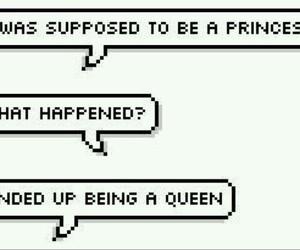 girls, girlpower, and Queen image