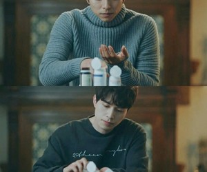 goblin, ❤, and lee+dong+wook image