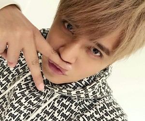 asian, show luo, and show lo image