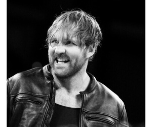 wwe superstars, wwe smackdown, and wwe dean ambrose image