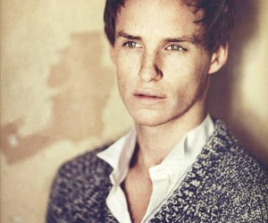 eddie redmayne, Hot, and les miserables image