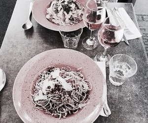 food, style, and pink image