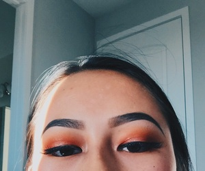 eyeshadow, goals, and make up image