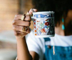 tea, coffee, and mug image