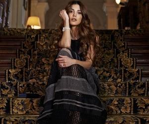 fashion, style, and negin mirsalehi image