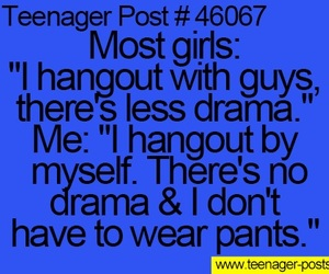 funny, post, and teenager posts image