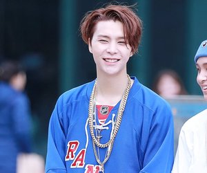 boy, johnny, and kpop image