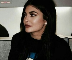 kylie, icon, and kylie jenner image