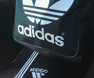 adidas by meriem image