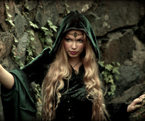 nordic witch image