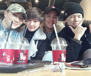 jhope, bts, and zelo image