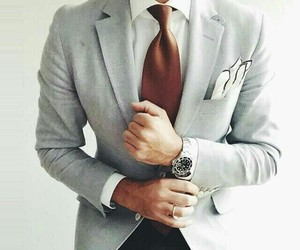 fashion, suit, and boy image