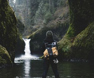 adventure, photography, and nature image