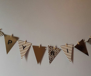birthday party, dots, and etsy image