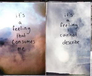 feeling and tumblr image