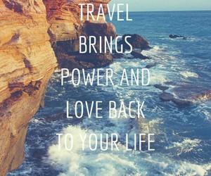 adventures, wanderlust, and true feelings image
