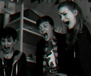 scream, mtv, and bex taylor-klaus image