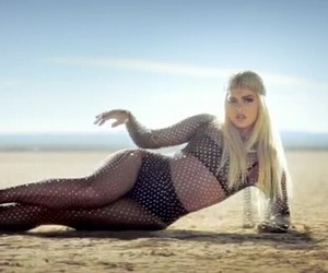 music video, i got you, and beberexha image