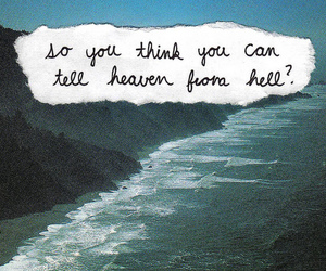 Pink Floyd, quote, and wish you were here image