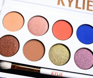 kylie jenner, beauty, and cosmetics image