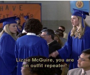 disney, lizzie mcguire, and funny image