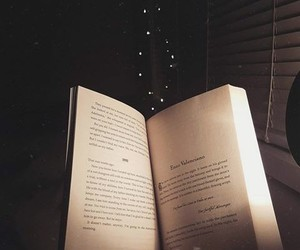 book, bookworm, and read image