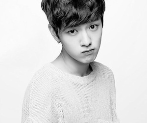 kpop, cross gene, and korean image