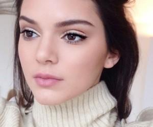 beauty, models, and eyes image