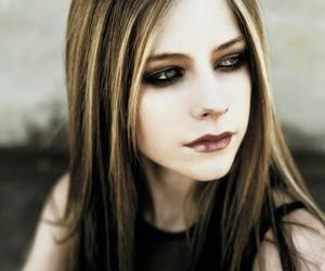 Avril Lavigne, under my skin, and lavigne image