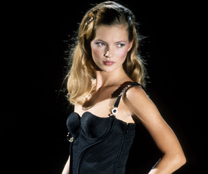 kate moss and supermodel image