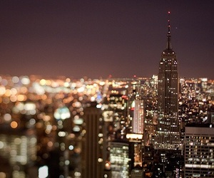 beautiful, new york, and empire state image