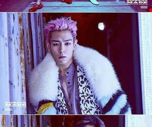 asian, taeyang, and big bang image