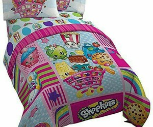 bed, i love this, and shopkins image