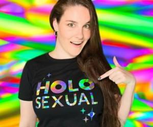 holo, simply nailogical, and cristine image