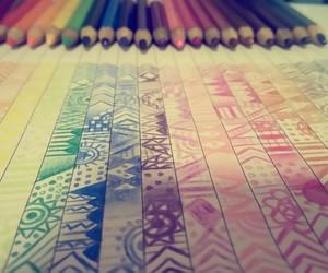 colors and Desenhos image
