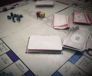 monopoly and play image