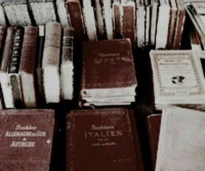 alternative, book, and vintage image