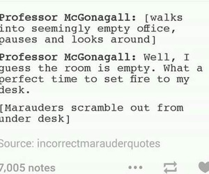 james, peter, and remus image