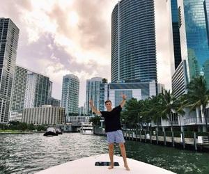 martin garrix, dj, and Miami image