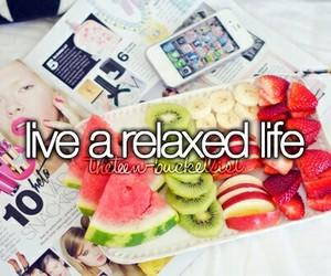life, live, and magazine image